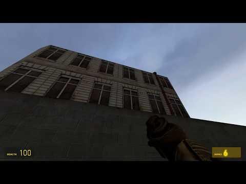 Half-Life 2: Beta - Leaked Maps 2019