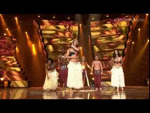 Séverine Ferrer - La Coco-dance (Monaco) 2006 Semi-Final