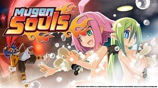 Mugen Souls [Gameplay, PC]