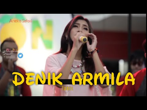 Denik Armila - Tugel [Official Music Video]