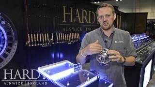 Introducing the Hardy Ultralite SDS Reel and Shadow Rod