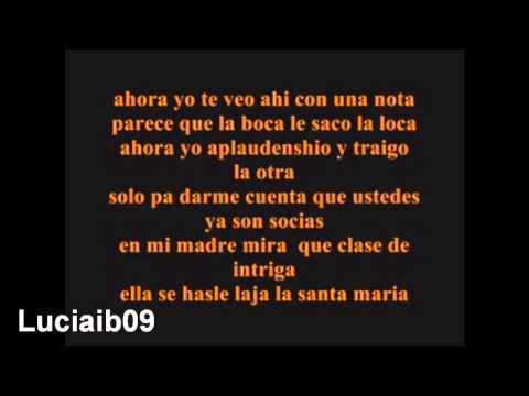 Pitbull - Maldito Alcohol *Lyrics*