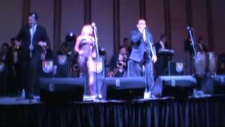 Orquesta Los Melódicos - Almendra / El Merecumbe / Que Rico - 2012