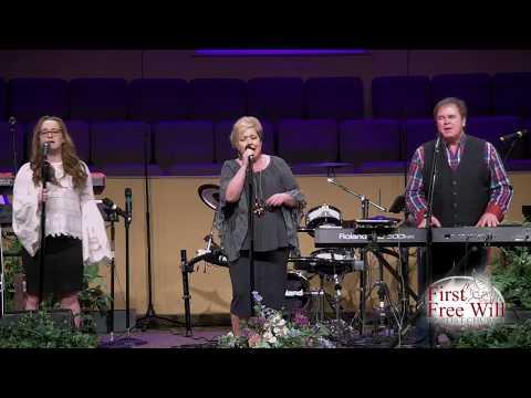 Jeff & Sheri Easter in Concert