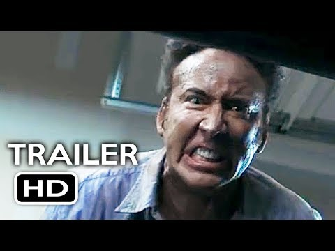 Download Youtube: Mom and Dad Official Trailer #1 (2017) Nicolas Cage, Selma Blair Horror Movie HD