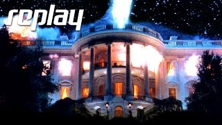 Replay - Independence Day
