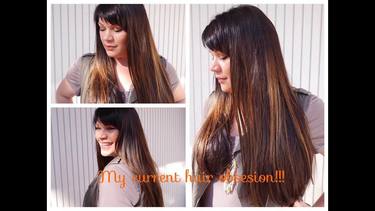 My New Hair And Latest Hair Obsession Best Hair Extensions