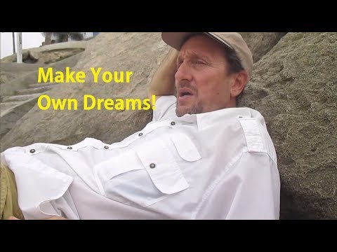 Live the Life of Your Dreams Now, BUY REAL ESTATE!  Salinas Ecuador VLOG