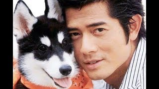 Publication Date: 2019-04-23 | Video Title: Aaron Kwok 郭富城写真 From 5 to 53
