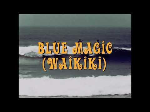 "Son Little - ""Blue Magic (Waikiki)"" (Full Album Stream)"