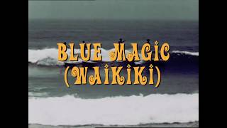 "Son Little - ""Blue Magic (Waikiki)"" (Official Audio)"