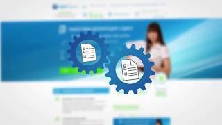 НДФЛ Сервис - онлайн-сервис по автоматическому заполнению налоговой декларации 3-НДФЛ
