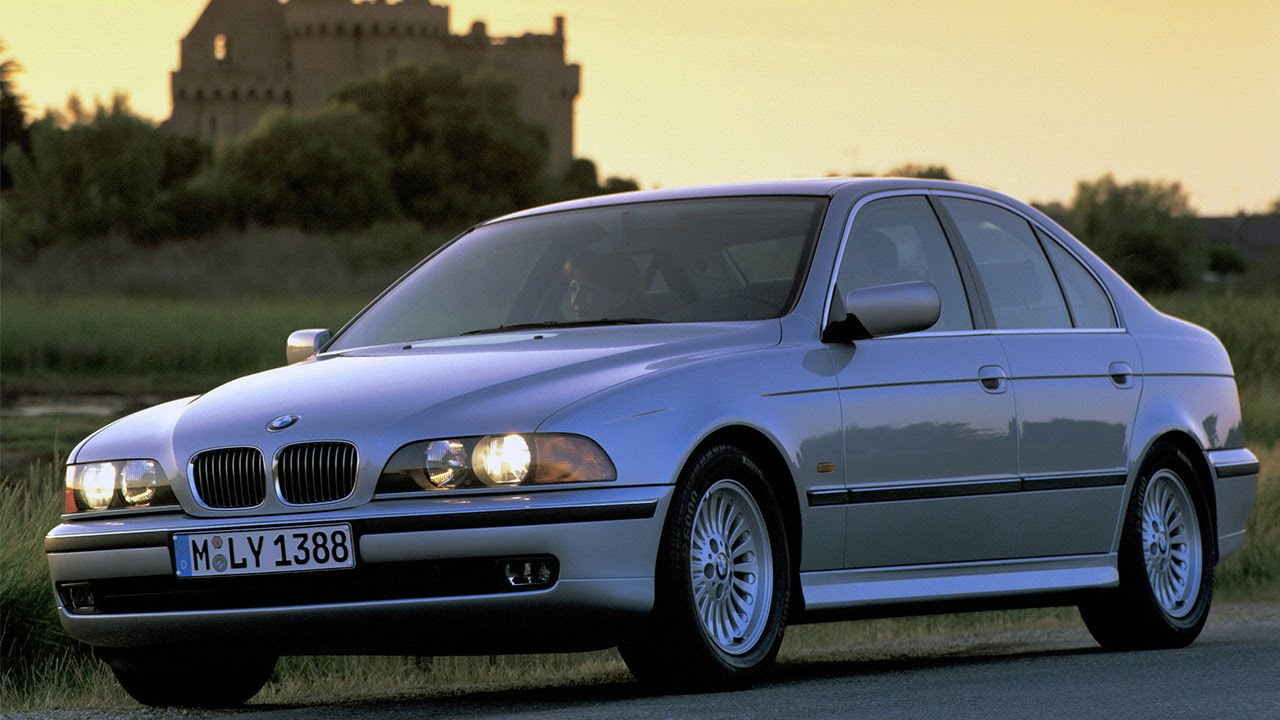Bmw E39 Commercial Promo Video Best Bmw Commercial