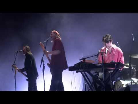 Palma Violets - Best Of Friends - Le Zénith Paris - 22 12 2015