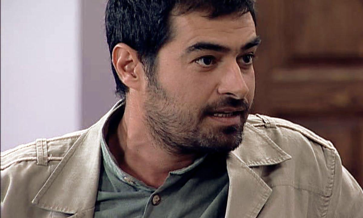 موزیک ویدیو شهاب حسینی - شهزاده رویای من! - YouTube