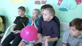 Всемирный День сердца в Тяжинской районной больнице