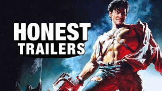Reboques honestos | Filmes de The Evil Dead