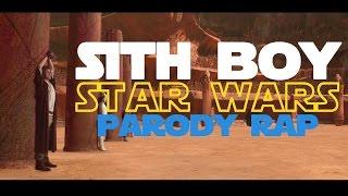Star Wars Parody Rap | Episodes 1-6 Recap