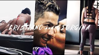 Cristiano Ronaldo and Georgina Rodriguez - I Like Me Better ft. Lauv (2017)