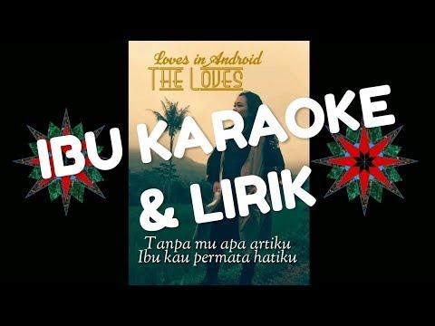 Ibu Liffa Mahabbah Karaoke & Lirik Version ( Tanpa Vokal )
