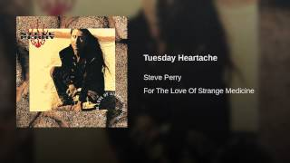 Tuesday Heartache