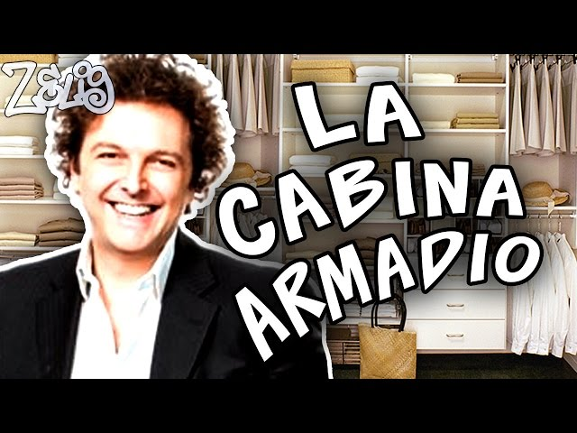 Antonio Ornano La Cabina Armadio Zelig Youtube