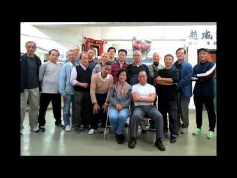 Hung Kuen CHIU WAI (2018 Jan 27 Master Chiu Wai in Hong Kong)