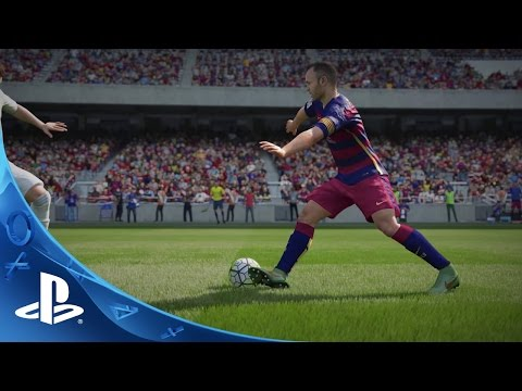FIFA 16 - Play Beautiful | PS4