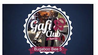 Présentation poussette Bugaboo Bee 5 Tone