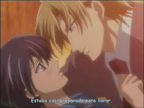 Papa to kiss in the night OVA 2 sub español 3/3