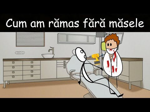 La Dentist (prima Parte)