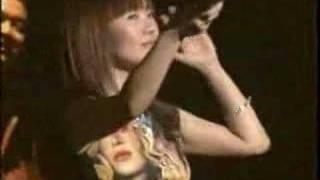 masami okui happy birthday concert Birth Live '01.