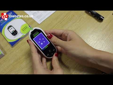 onetouch-select-plus---lifescan-blood-glucose-meter-demo