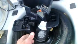 видео Ремонт Тойота Приус, диагностика и обслуживание