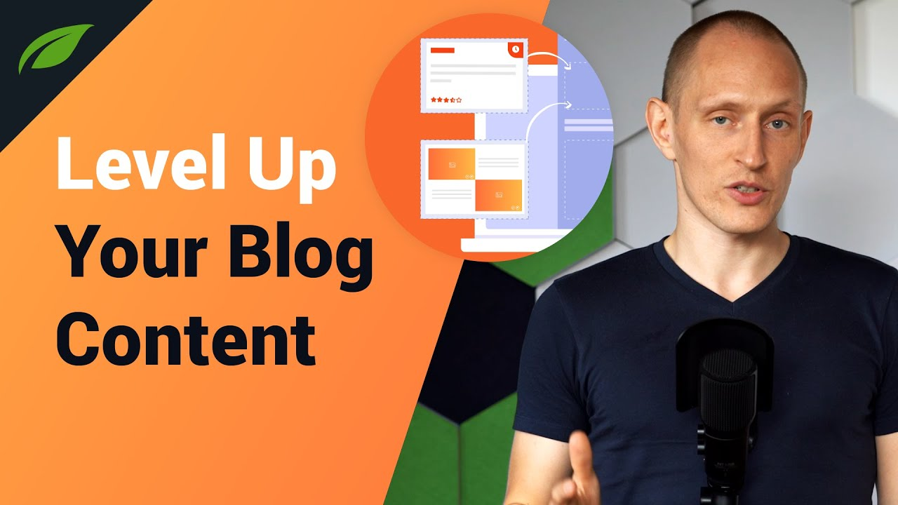Make Better Blog Posts Faster With Thrive Architect & Content Blocks