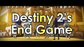 Destiny 2: Datto's Thoughts on the End Game Experience thumbnail
