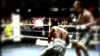 "Fight Night Champion: ""Knockout Kings"""