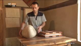 Doğal Kağıt Nasıl Yapılır? - Ortak Miras - TRT Avaz