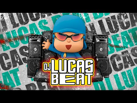 SET DE FUNK - DJ LUCAS BEAT - AS MAIS TOCADAS EM 2020