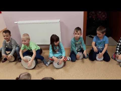 Bębny w przedszkolu (3)