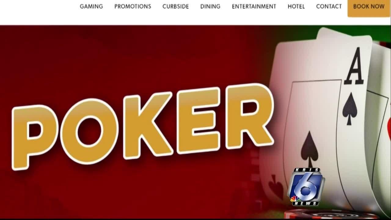 Kickapoo Lucky Eagle Casino Hotel Eagle Pass Tx Estados Unidos