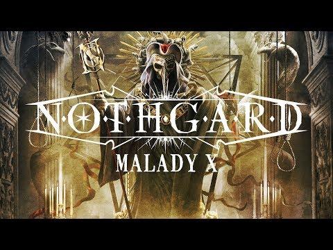 """Nothgard """"Malady X"""" (FULL ALBUM)"""
