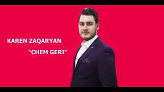 """Karen Zaqaryan """"Chem Geri"""" // Official Audio // 2019 Premiere #karenzaqaryan #chemgeri"""