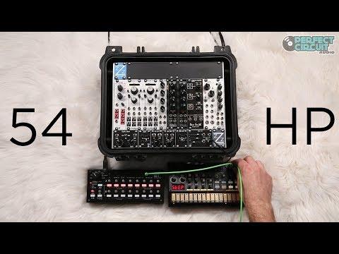 54HP Episode 6: Bass Monster