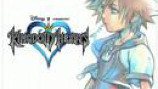 Kingdom Hearts - Dearly Beloved - Yoko Shimomura