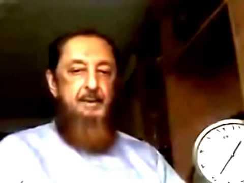 Imran N  Hosein Muslim Brotherhoods Foolish Shortsightedness The constitution divided Egypt Sheikh I