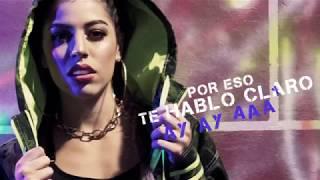 Tu Problema - Marielle Hazlo (Video Lyric Oficial) ®