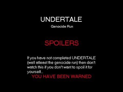 UNDERTALE ~ Battle Against a True Hero 16 Bit Remix