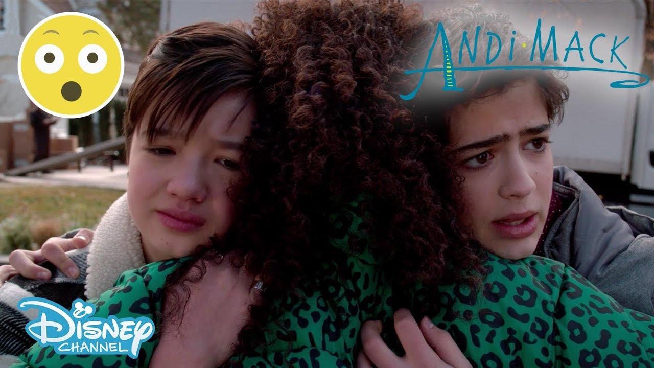 Download Andi Mack | Season 2 - Episode 34 First 5 Minutes | Disney Channel UK