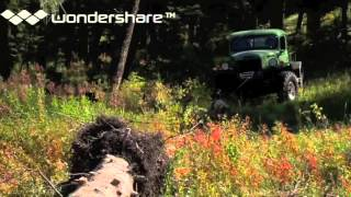 Legacy Power Wagon Promo